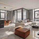 дизайнерский ремонт квартир под ключ в одессе